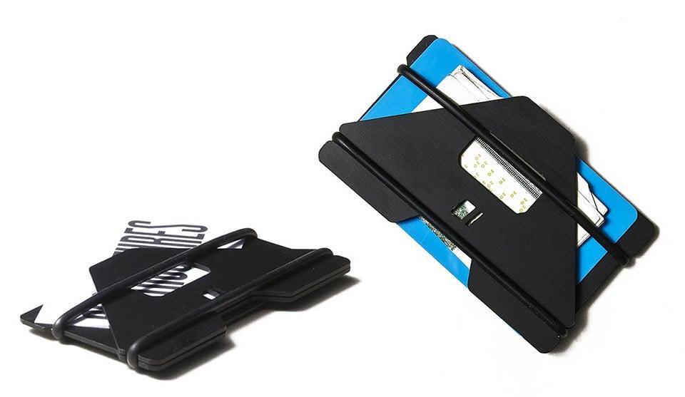 Deal: A2 Aluminum Wallet
