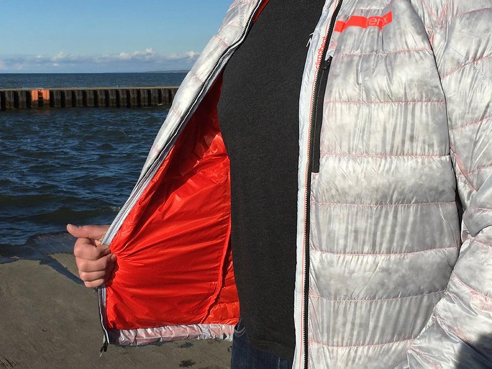 Adidas Terrex Climaheat Agravic Hoodie