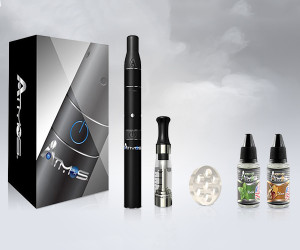 Deal: AtmosRX Combo Vaporizer Kit