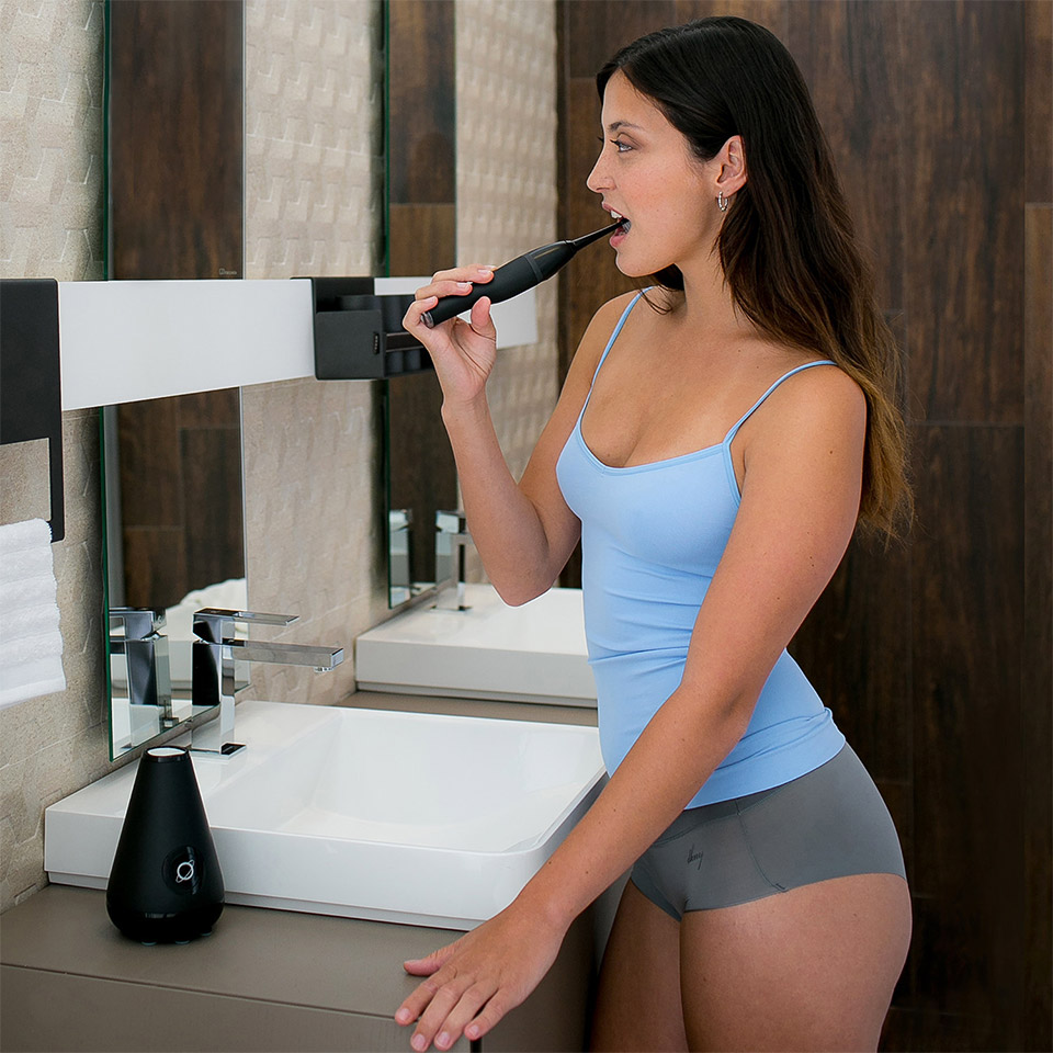 Deal: Aura Sonic Toothbrush