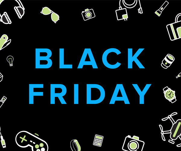 Awesomer Shop Black Friday Deals