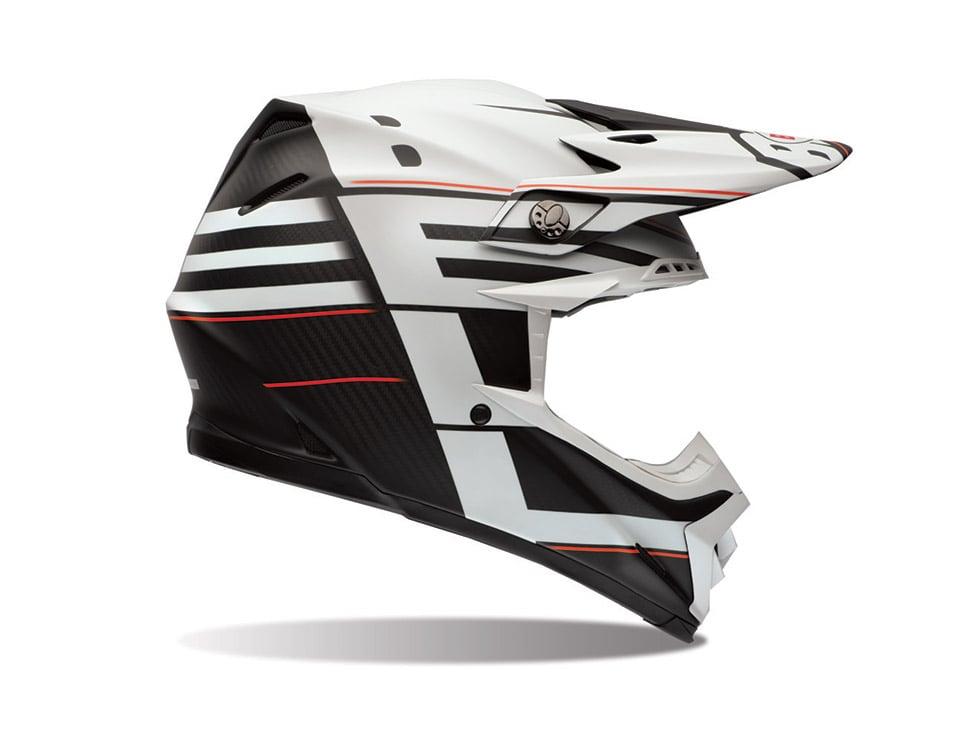 Bell Moto-9 Carbon Flex Helmet