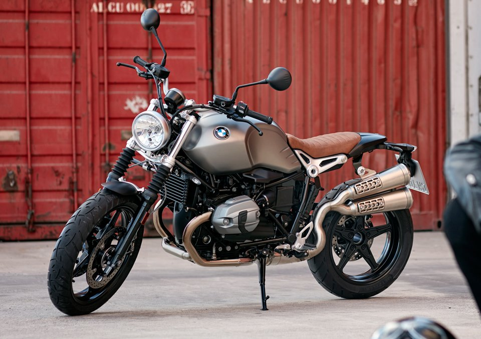 bmw r ninet scrambler. Black Bedroom Furniture Sets. Home Design Ideas