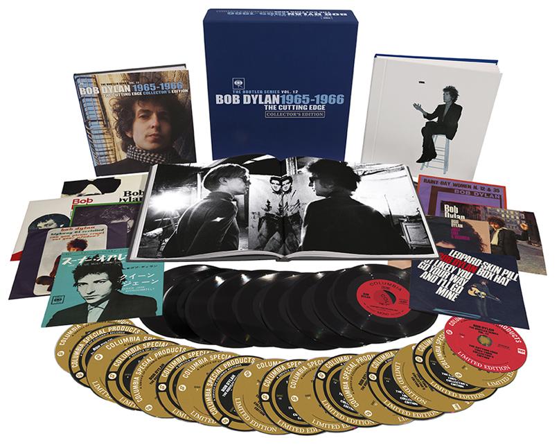 Bob Dylan: The Cutting Edge 1965-66