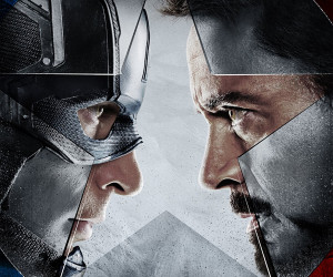 Capt. America: Civil War (Trailer)