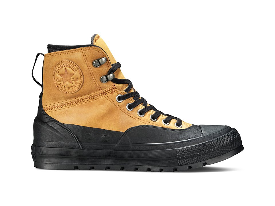 fetching how to design converse shoes at home.  Chuck Taylor All Star Tekoa The Awesomer