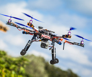 Deal: Drone Video & Photo Course