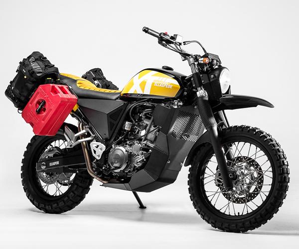 2016 yamaha xsr 900 for Yamaha xsr 900