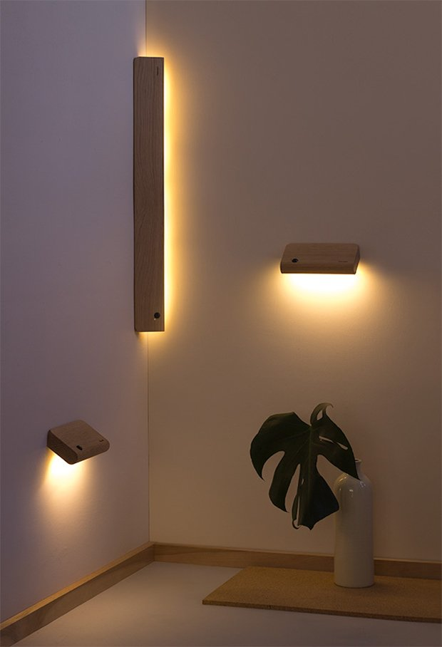 Ellum Motion Sensing Light