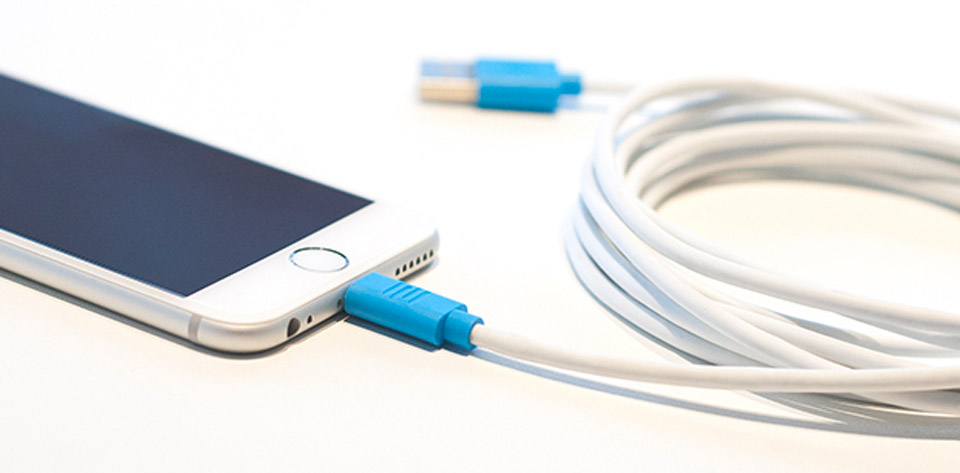 Deal: Extra Long Lightning Cable