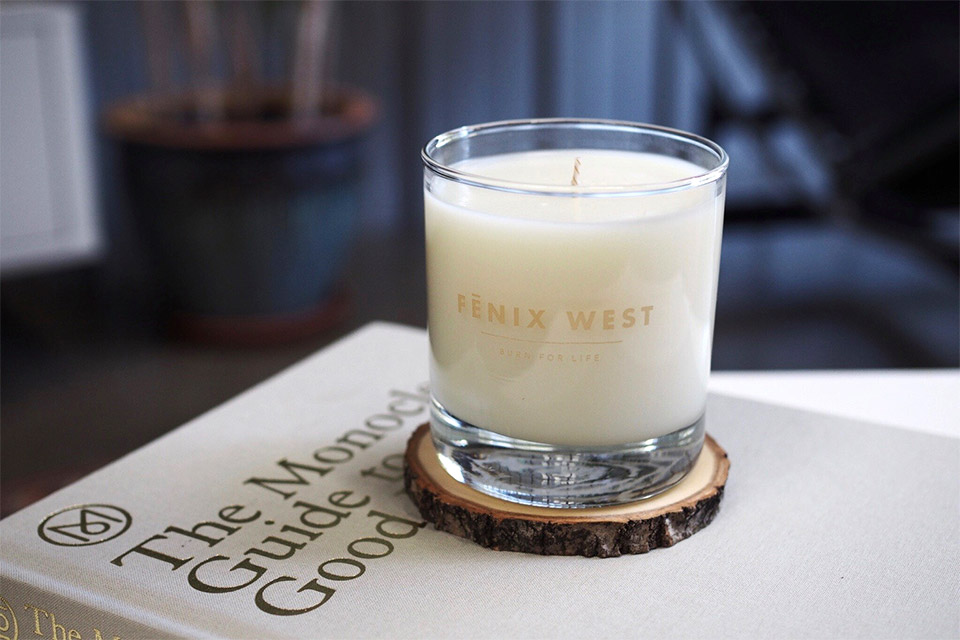 Fenix West Candles