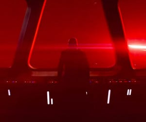 The Force Awakens: Kylo Ren Trailer