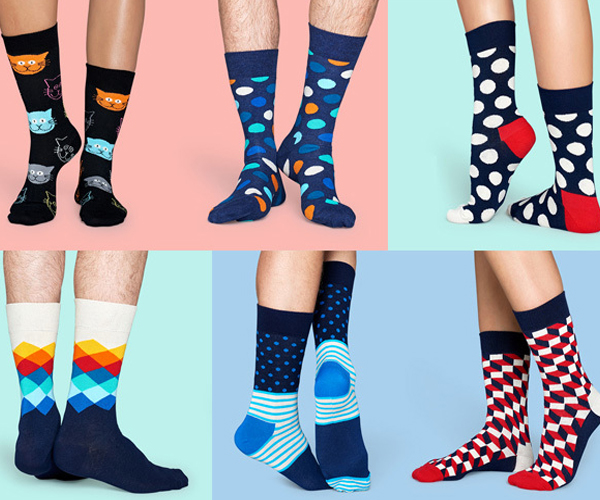 Deal: Happy Socks
