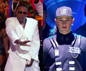 Lip Sync Battle: Mackie vs. Gordon-Levitt