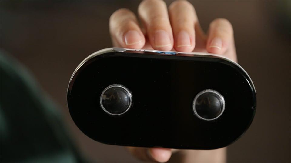 LucidCam 3D Camera