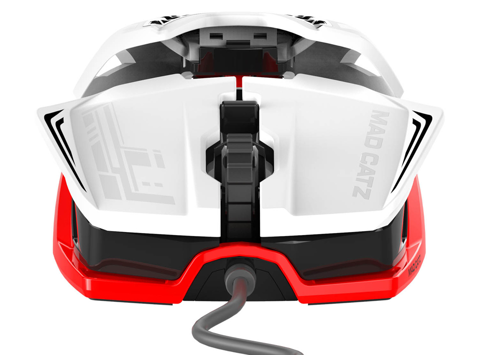 Mad Catz R.A.T. 1 Mouse