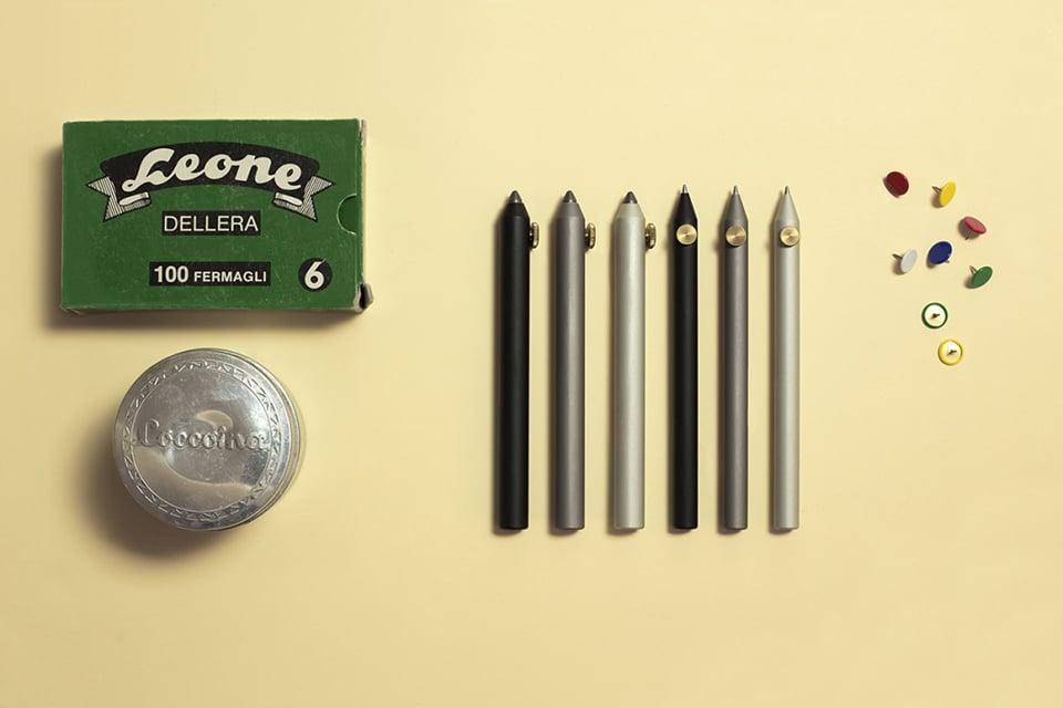 Neri Pens & Pencils