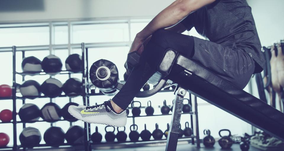 Nike Free Trainer 1.0