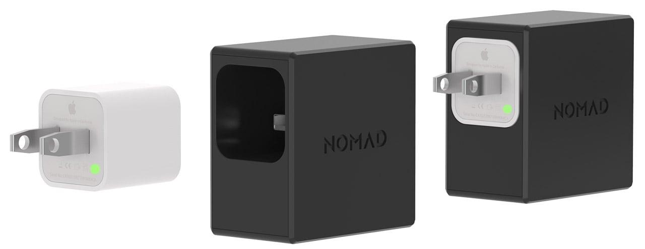 Deal: NomadPlus Battery Pack