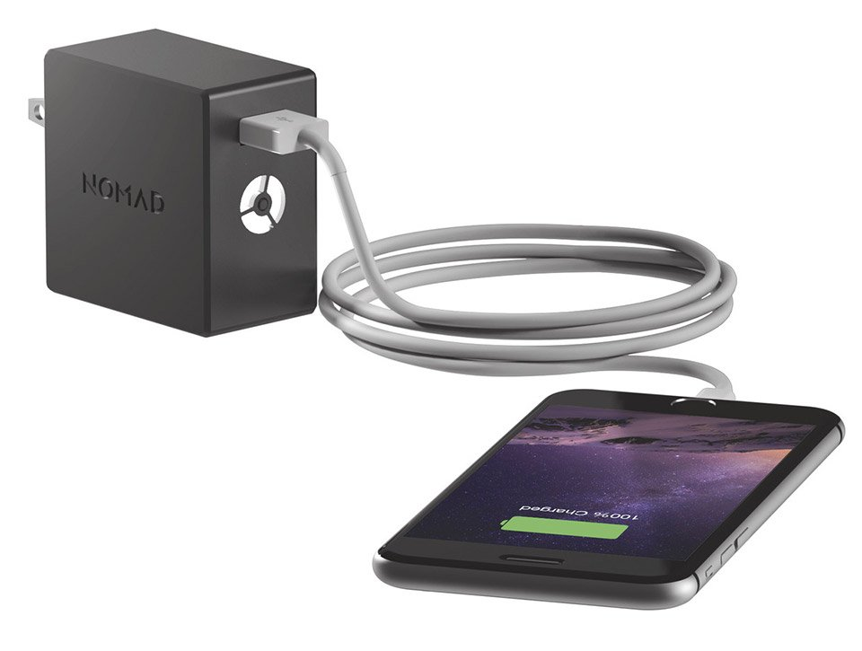 Deal: NomadPlus Battery Pack