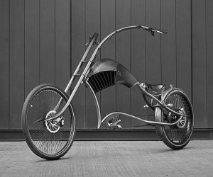 Ono Archont Bicycle
