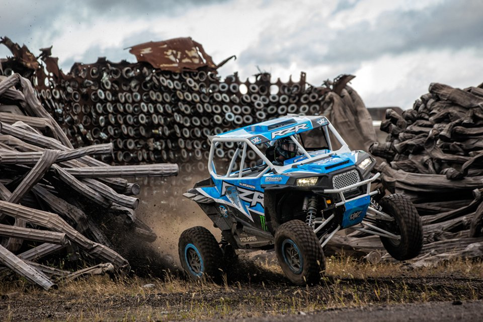 Polaris RZR XP1K3