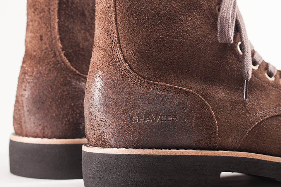 SeaVees Boondocker Boot