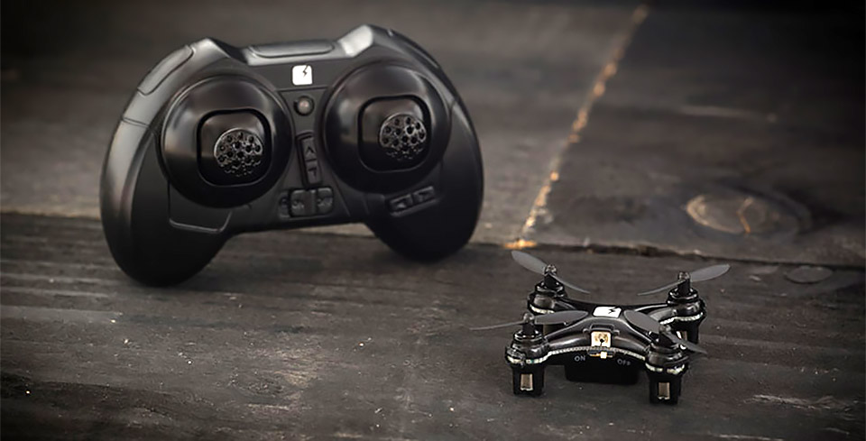 Deal: SKEYE Black Nano Drone