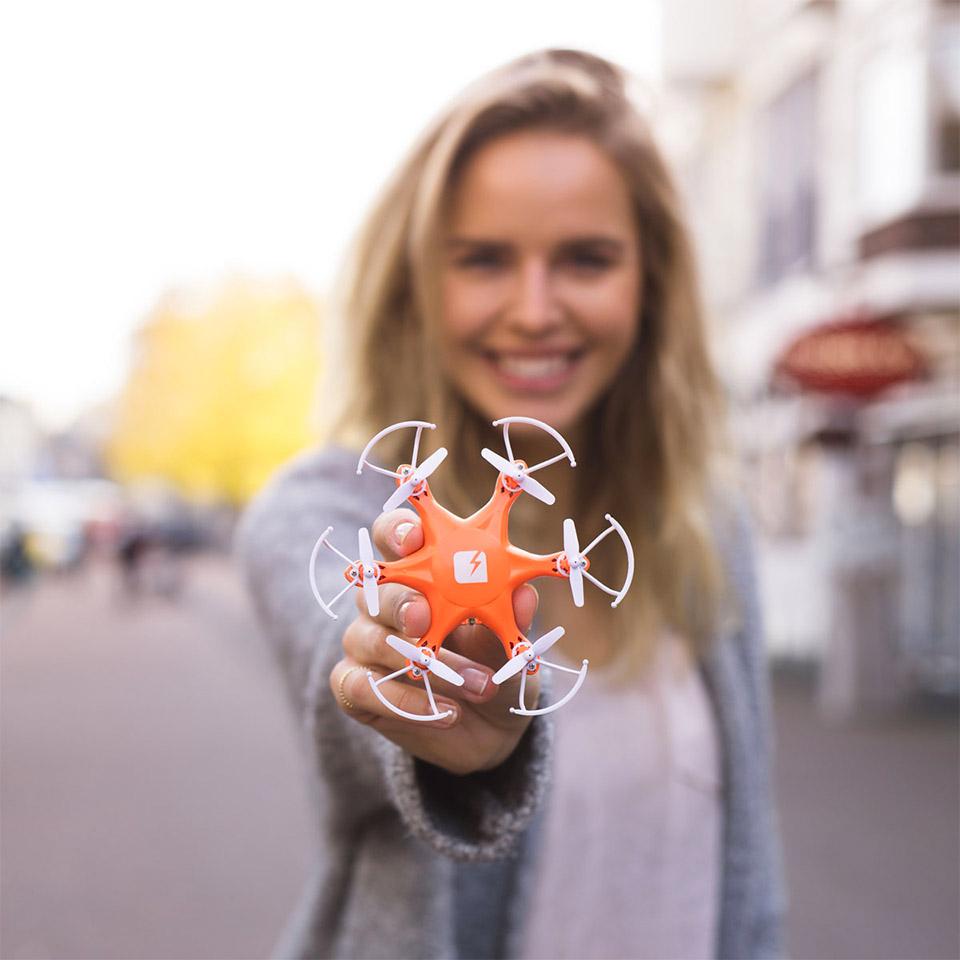 Deal: SKEYE Hexa Drone