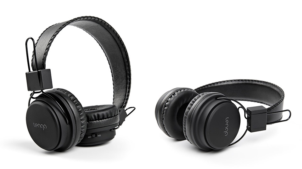 Deal: REMXD Bluetooth Headphones