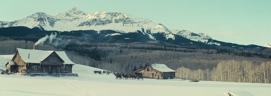 The Hateful Eight Roadshow