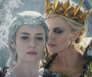 The Huntsman: Winter's War (Trailer)