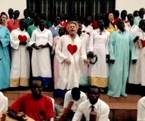 Very Best & Polyphonic Spree in Uganda