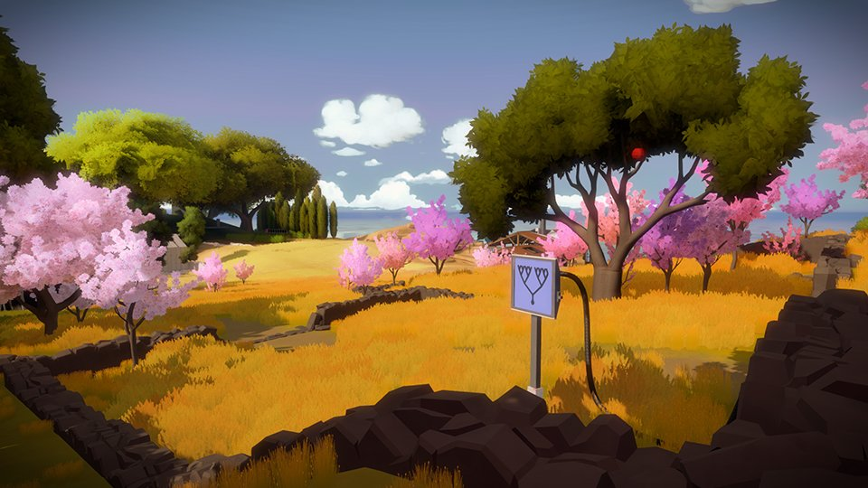 The Witness (Trailer)