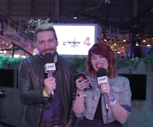 Troy Baker's Impressions
