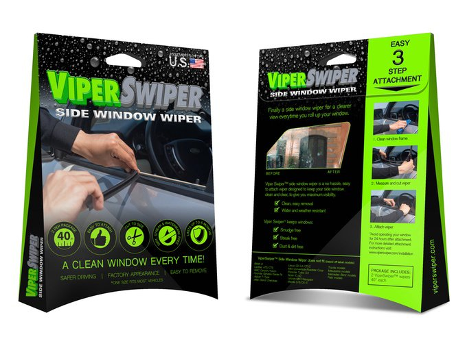 ViperSwiper