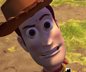 Why Toy Story is Terrifying