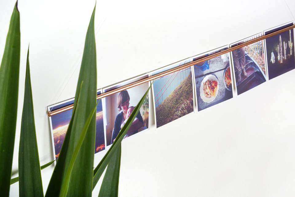 Yield Photo Bar