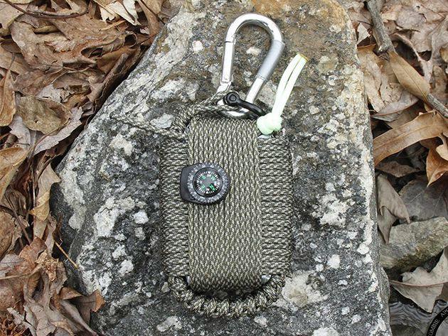 Z.A.P.S. Survival Kit Grenade
