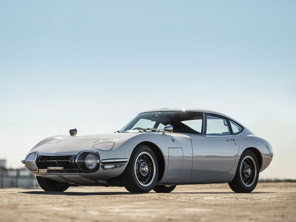 1967 toyota 2000gt the awesomer. Black Bedroom Furniture Sets. Home Design Ideas