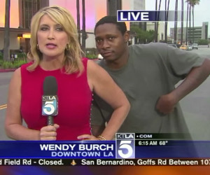 2015 News Bloopers