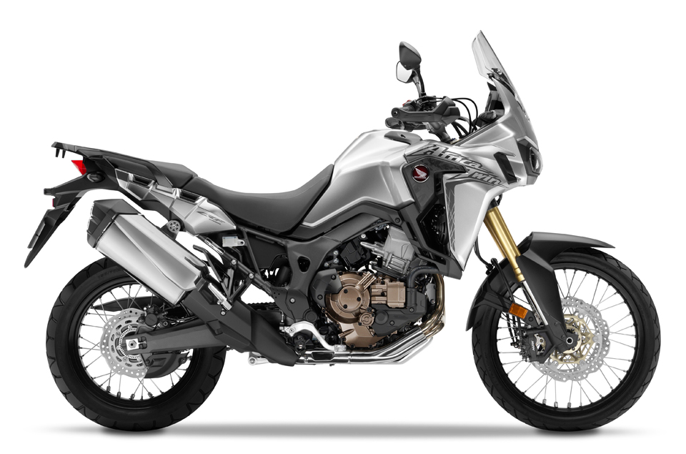 2016 honda africa twin the awesomer. Black Bedroom Furniture Sets. Home Design Ideas