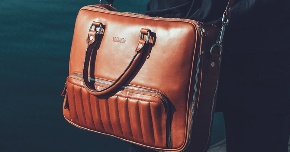 48Hr Classic Bag