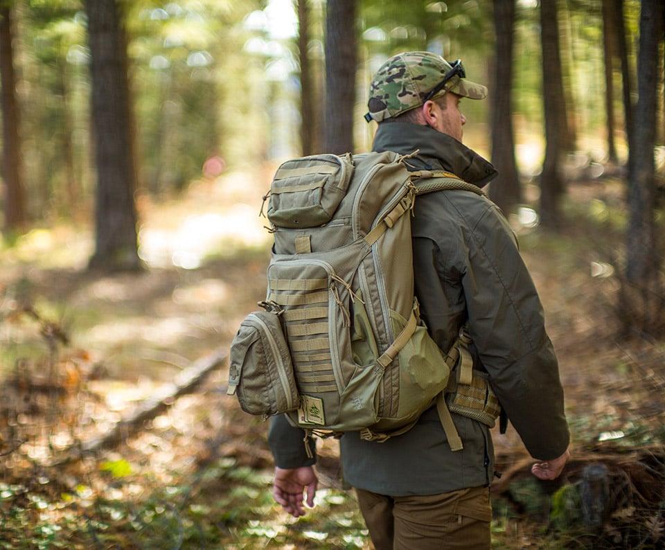 5.11 Ignitor Backpack