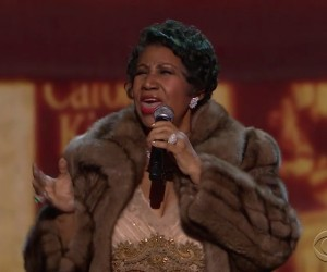 Aretha Franklin: Natural Woman (Live)