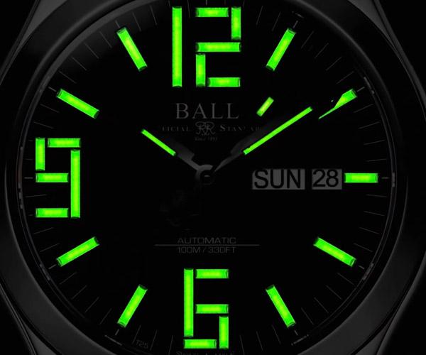 Ball Engineer II Genesis Watch