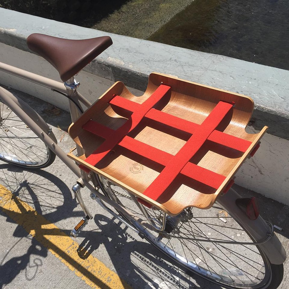 Bent Basket