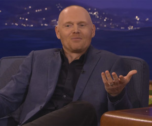 Bill Burr Isn't into Star Wars