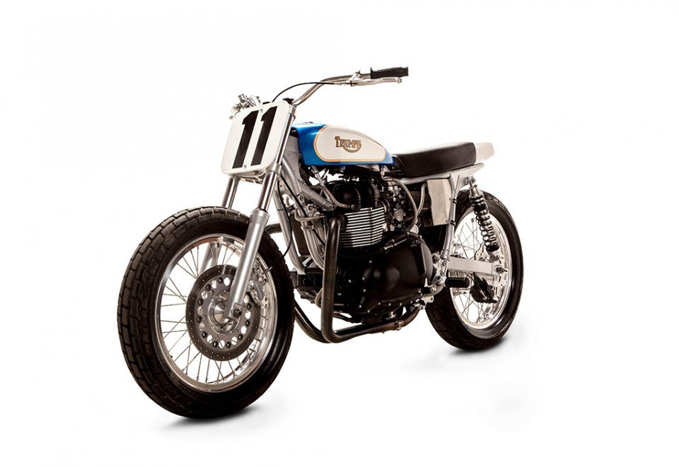 British Customs Classic Tracker