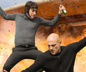 The Brothers Grimsby (Trailer)